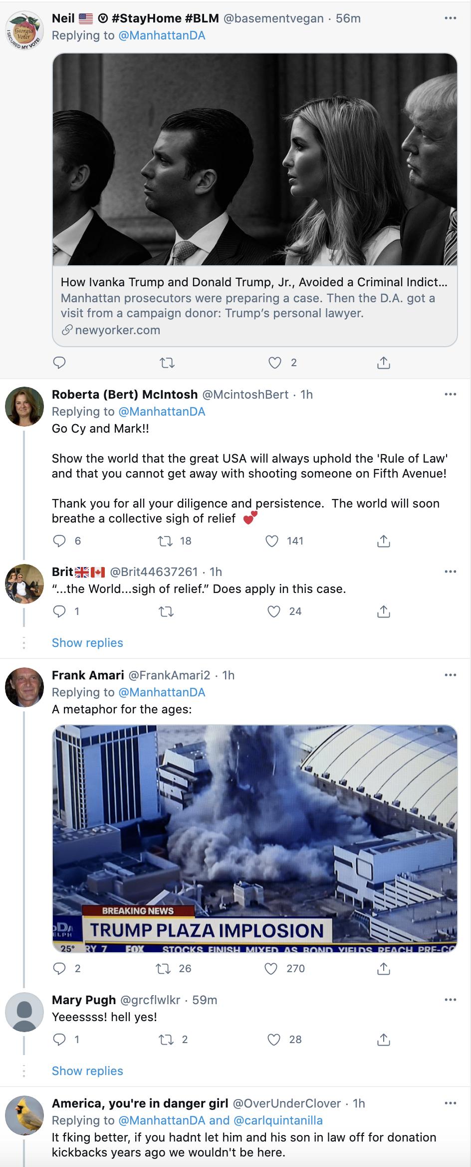 Screen-Shot-2021-02-22-at-10.31.03-AM Manhattan DA Terrifies Trump Family After Tax Return Release Corruption Crime Donald Trump Featured Politics Top Stories