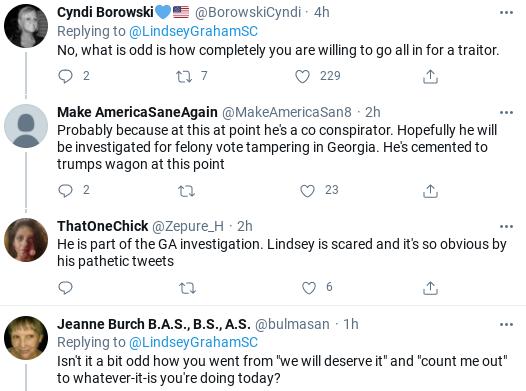 Screenshot-2021-02-13-at-2.19.41-PM Lindsey Graham Loses Control & Humiliates Himself Amid Trump's Trial Donald Trump Politics Social Media Top Stories