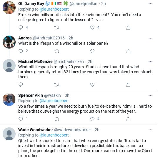 Screenshot-2021-02-16-at-11.23.34-AM Lauren Boebert Says Even Dumber Things About Windmills Than Trump Politics Social Media Top Stories