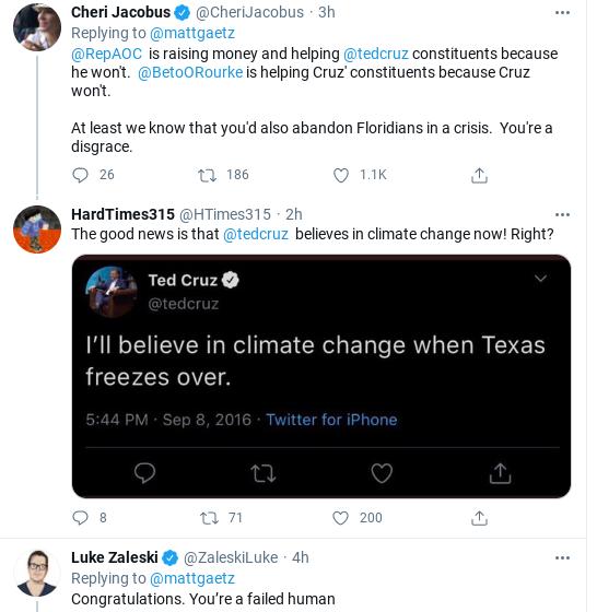 Screenshot-2021-02-19-at-2.06.30-PM Matt Gaetz Makes A Fool Of Himself In Defense Of Ted Cruz Corruption Politics Social Media Top Stories