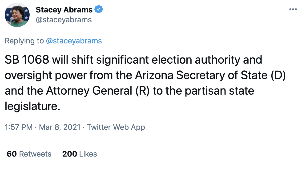 Screen-Shot-2021-03-08-at-2.14.05-PM Stacey Abrams Makes Power Move To Thwart GOP Voter Suppression Corruption Crime Featured Politics Top Stories
