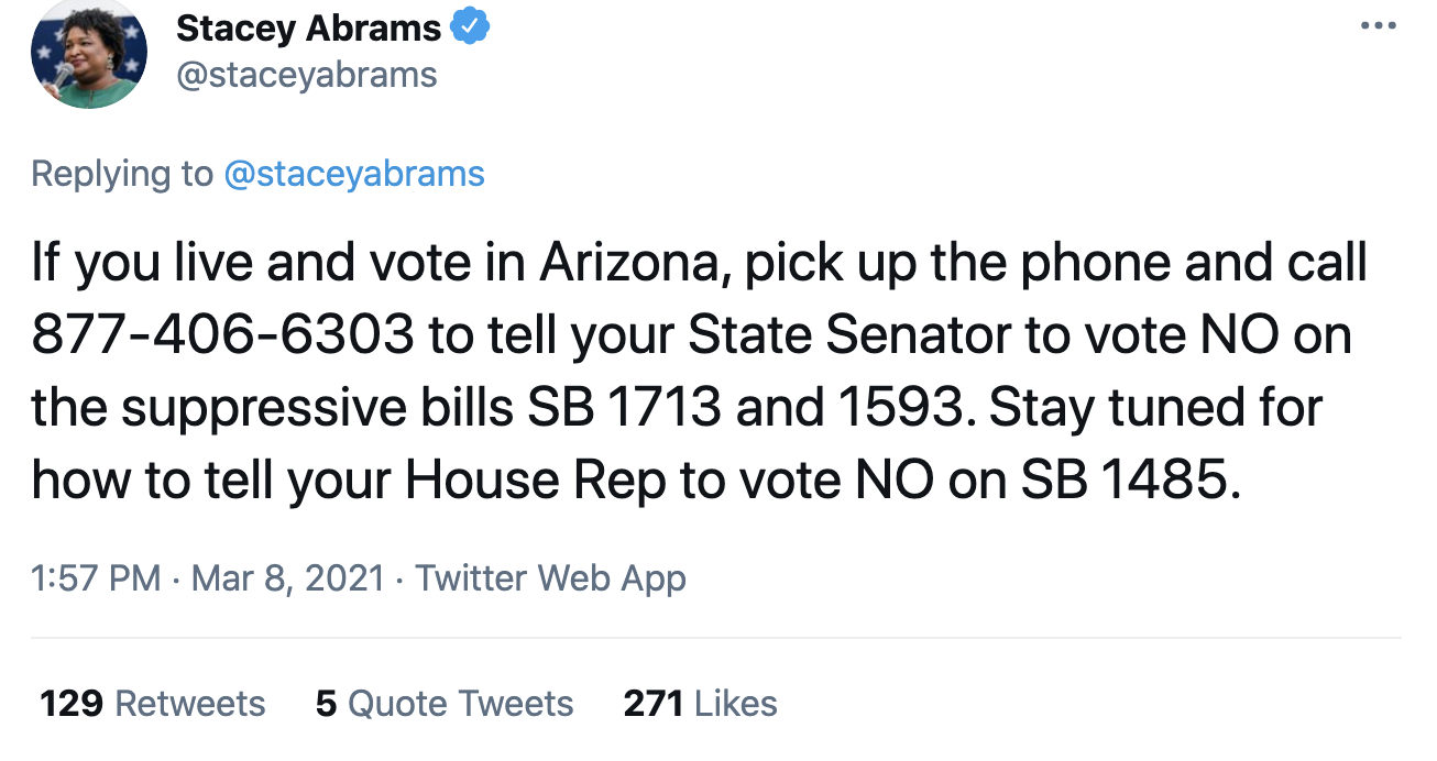 Screen-Shot-2021-03-08-at-2.19.33-PM Stacey Abrams Makes Power Move To Thwart GOP Voter Suppression Corruption Crime Featured Politics Top Stories