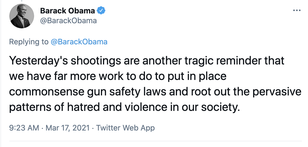 Screen-Shot-2021-03-17-at-9.39.57-AM Obama Issues Marching Orders To Fight Racism & Restore America Featured Gun Control Shooting Terrorism Top Stories