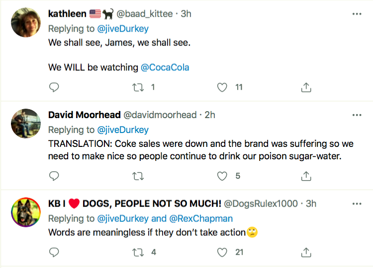 Screen-Shot-2021-03-31-at-6.01.57-PM Coca-Cola Takes Stands Up Against Voter Suppression In Georgia Activism Donald Trump Featured Politics Top Stories Twitter
