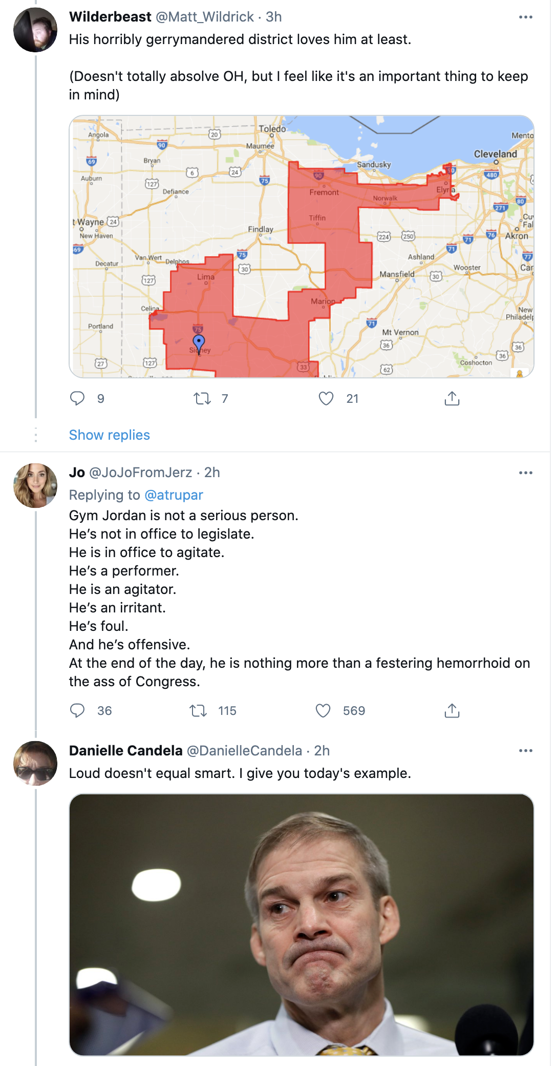 Screen-Shot-2021-04-15-at-3.48.24-PM Jim Jordan Suffers Widespread Public Embarrassment (Again) Coronavirus Domestic Policy Featured Politics Top Stories