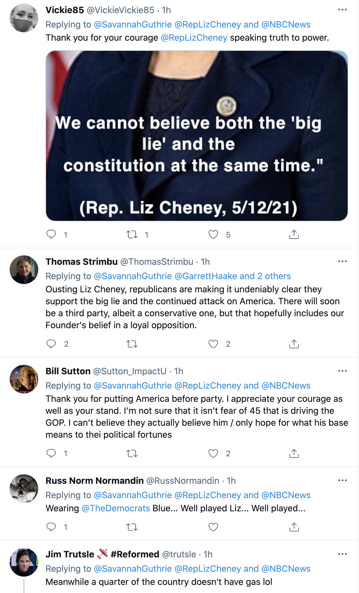 Screen-Shot-2021-05-12-at-10.58.32-AM Liz Cheney Puts GOP On Notice During Prime-Time Interview Corruption Featured National Security Politics Top Stories