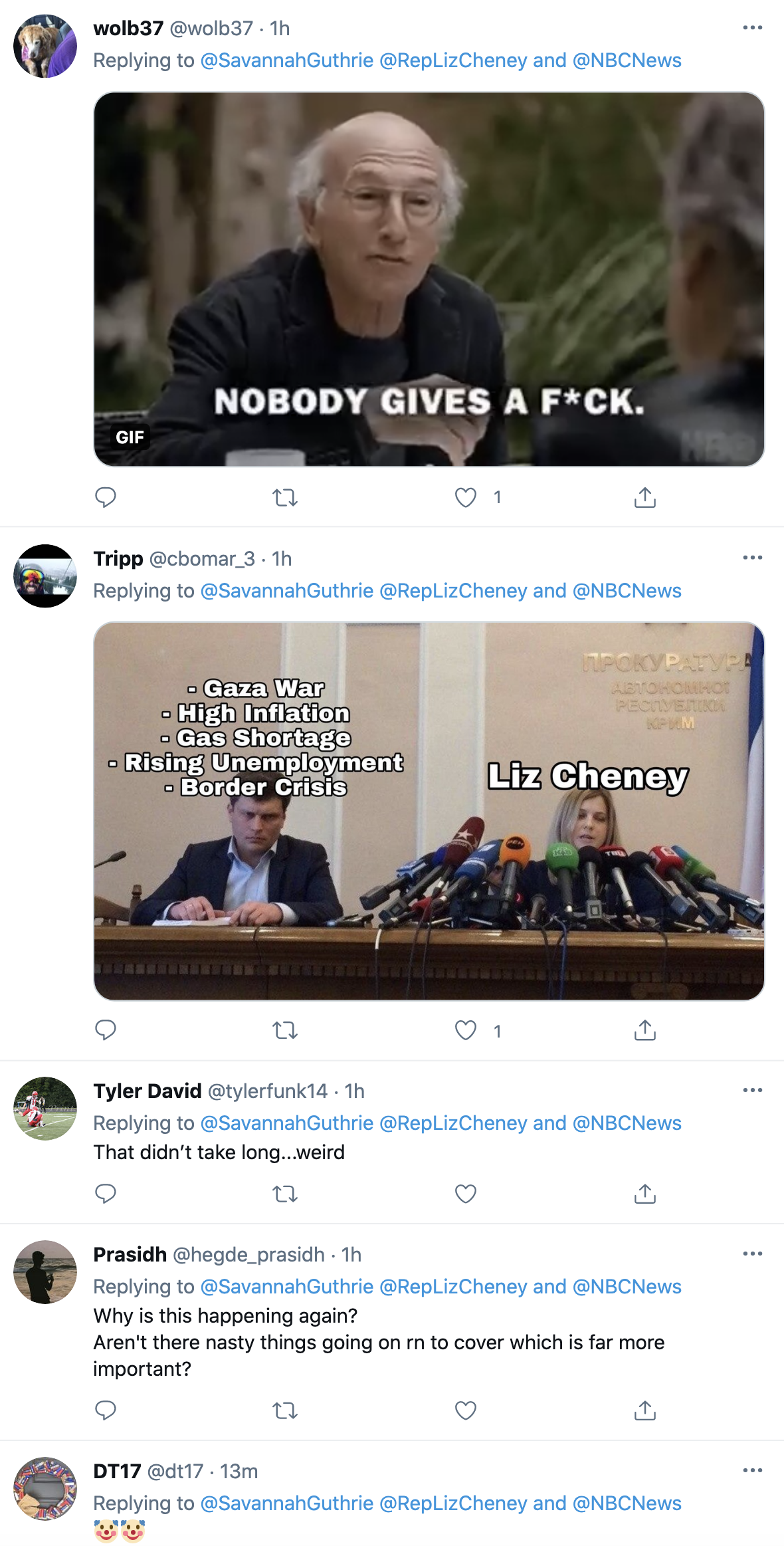 Screen-Shot-2021-05-12-at-11.01.19-AM Liz Cheney Puts GOP On Notice During Prime-Time Interview Corruption Featured National Security Politics Top Stories