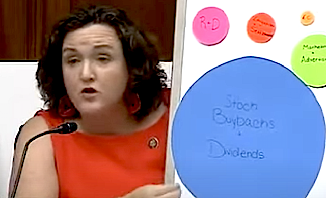 Screen-Shot-2021-05-19-at-1.11.02-PM Katie Porter & Whiteboard Open Up Can Of Whoop-Ass At House Hearing Activism Corruption Featured Healthcare Top Stories