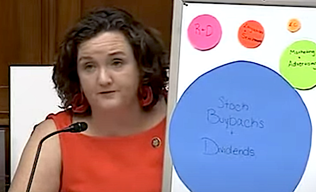 Screen-Shot-2021-05-19-at-1.13.24-PM Katie Porter & Whiteboard Open Up Can Of Whoop-Ass At House Hearing Activism Corruption Featured Healthcare Top Stories