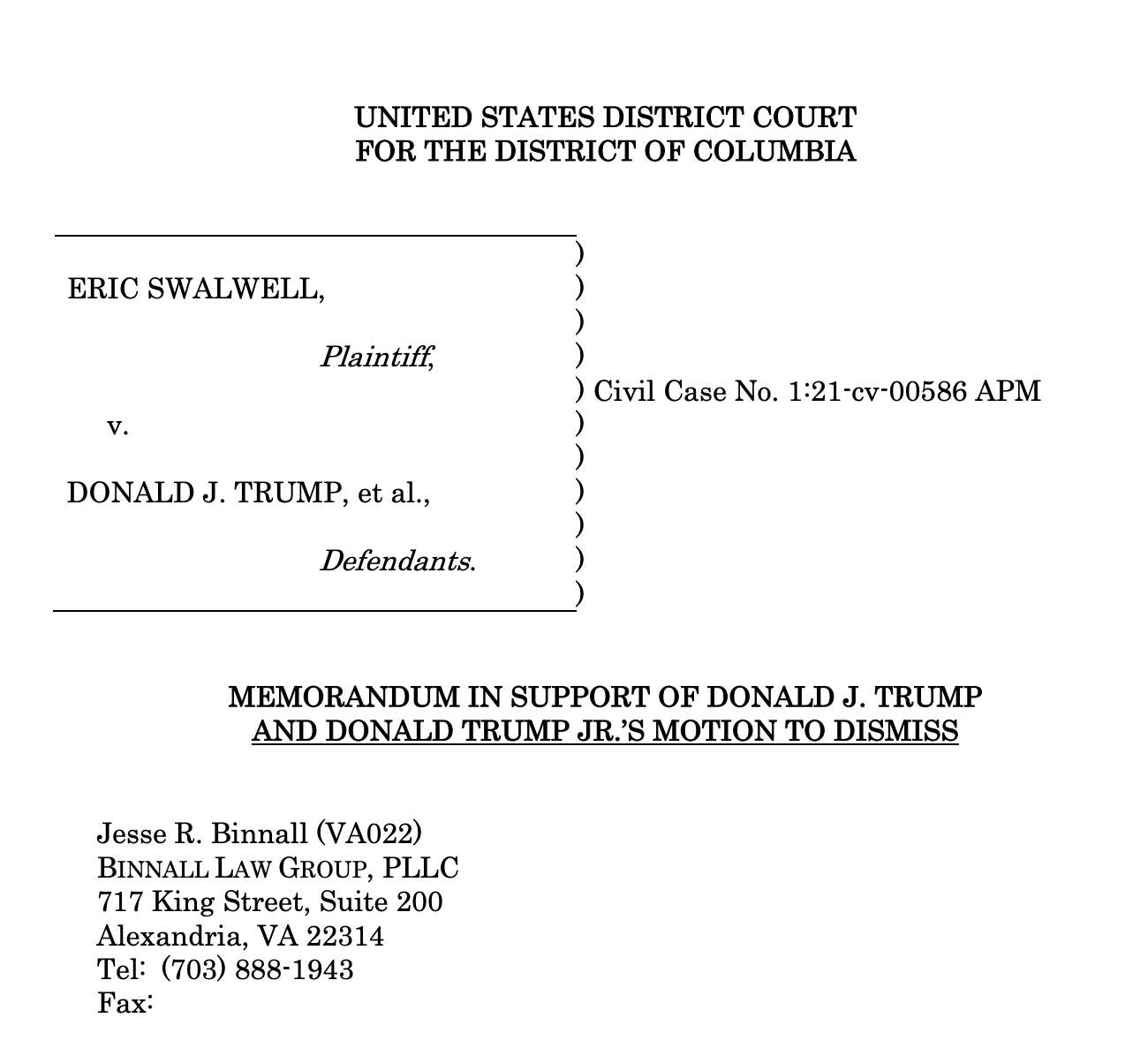 Screen-Shot-2021-05-25-at-9.46.39-AM Trump Declares Full Immunity From Jan. 6 Insurrection Lawsuit Crime Donald Trump Featured Politics Top Stories