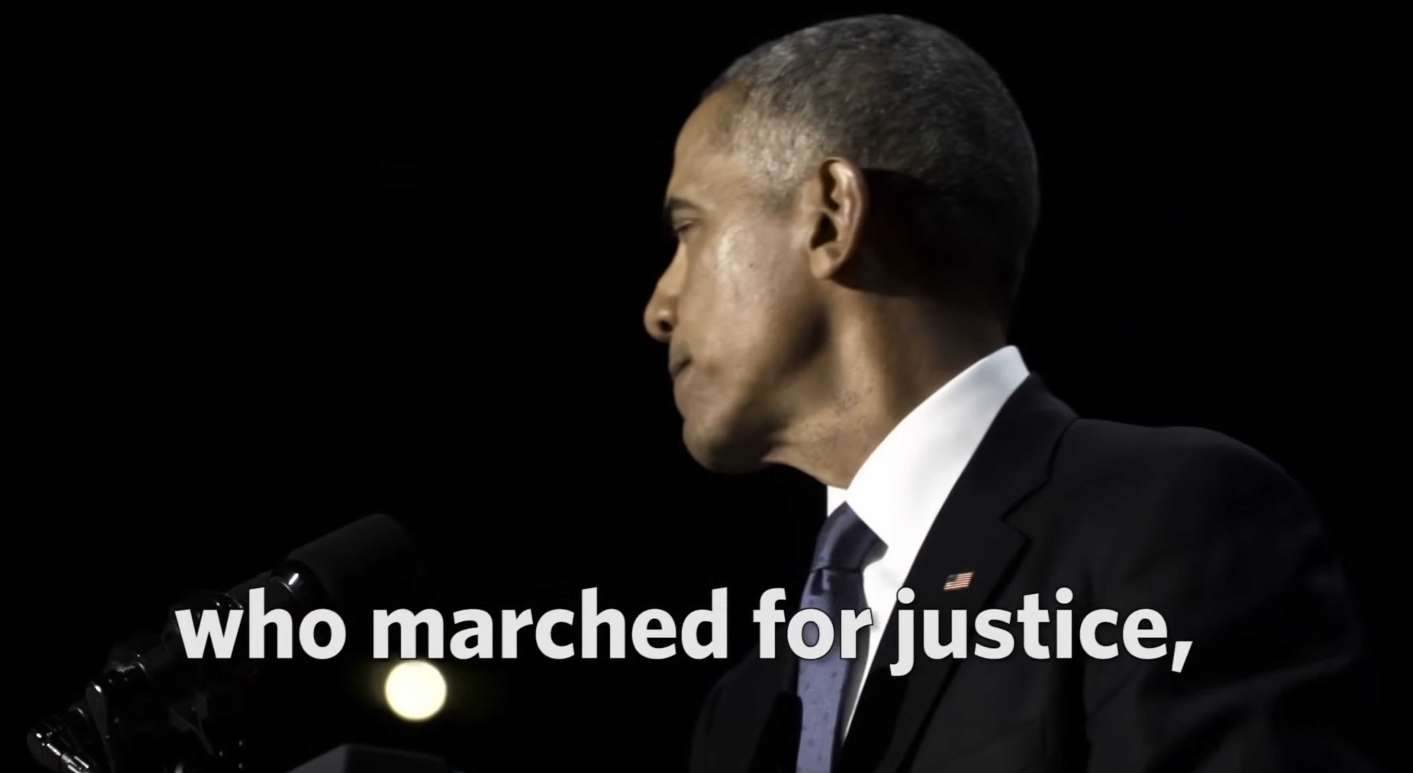 Screen-Shot-2021-05-31-at-10.08.46-AM Obama Honors Memorial Day Like The Leader Trump Could Never Be Featured Military National Security Politics Top Stories