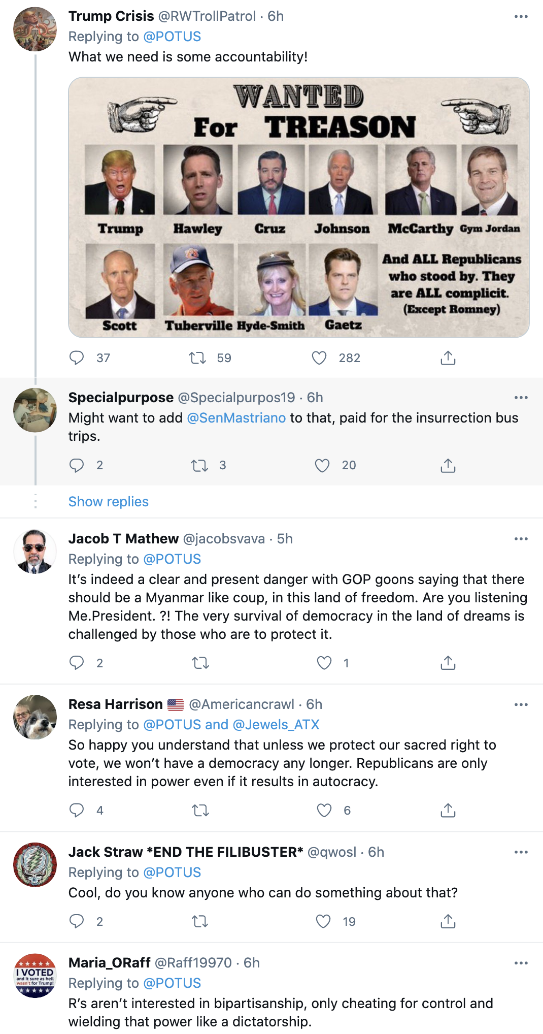 Screen-Shot-2021-06-02-at-2.59.47-PM Biden Pushes For Power Move To Protect Voting From GOP Traitors Corruption Featured National Security Politics Top Stories