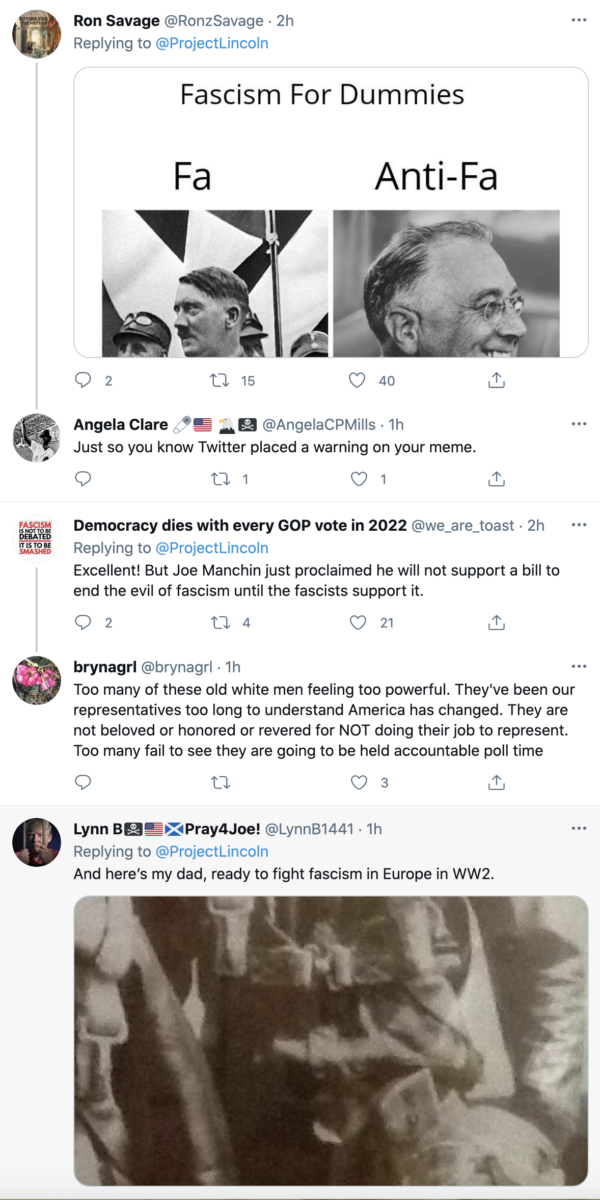 Screen-Shot-2021-06-06-at-10.14.35-AM 'The Lincoln Project' Exposes Republicans As Nazi Like Traitors Donald Trump Featured National Security Politics Top Stories
