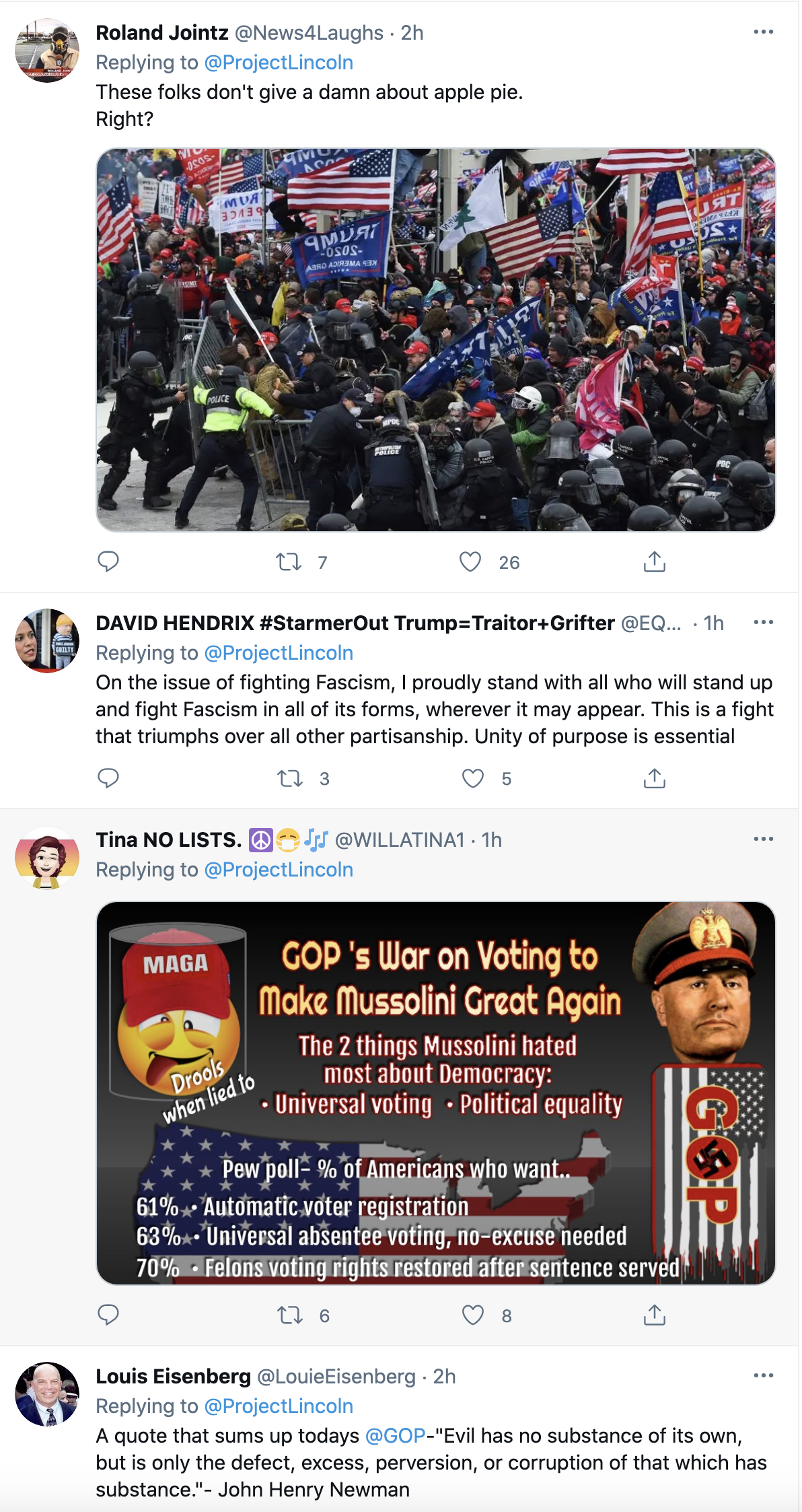 Screen-Shot-2021-06-06-at-10.15.39-AM 'The Lincoln Project' Exposes Republicans As Nazi Like Traitors Donald Trump Featured National Security Politics Top Stories