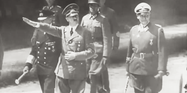 Screen-Shot-2021-06-06-at-10.19.08-AM 'The Lincoln Project' Exposes Republicans As Nazi Like Traitors Donald Trump Featured National Security Politics Top Stories