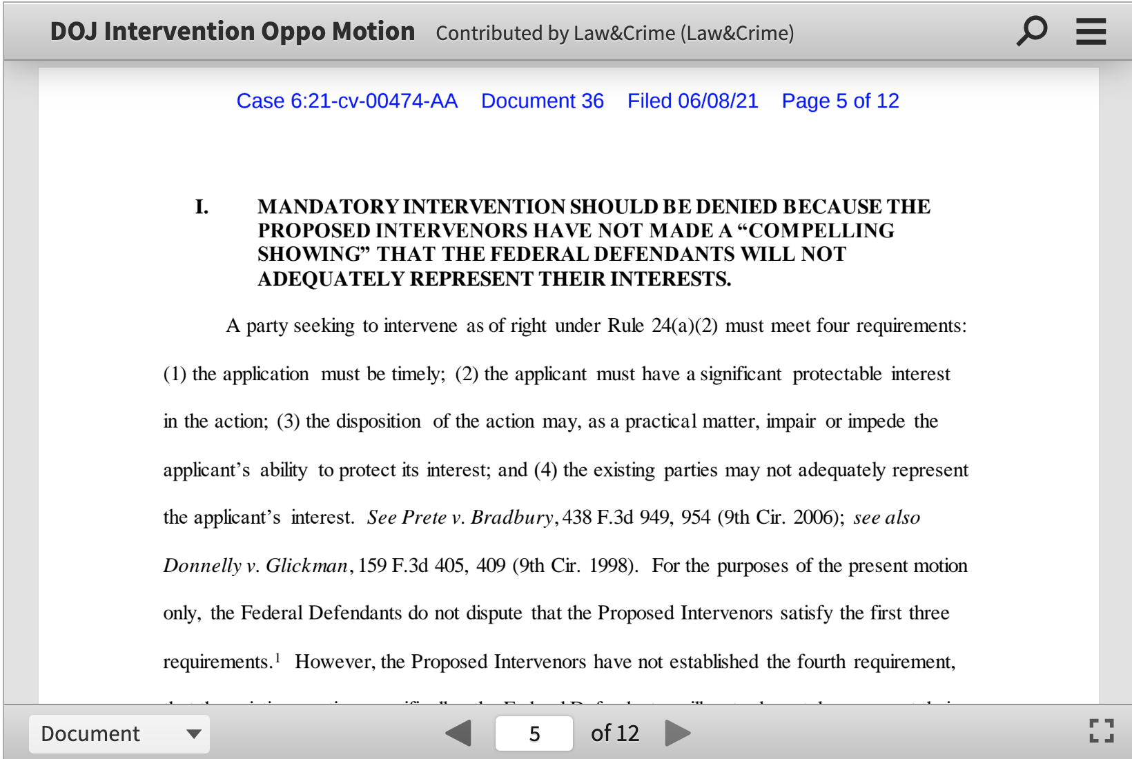 Screen-Shot-2021-06-09-at-6.31.58-PM Garland Defends Law That Lets Religious Schools Discriminate Against LGBTQ Featured Joe Biden LGBT Politics Top Stories