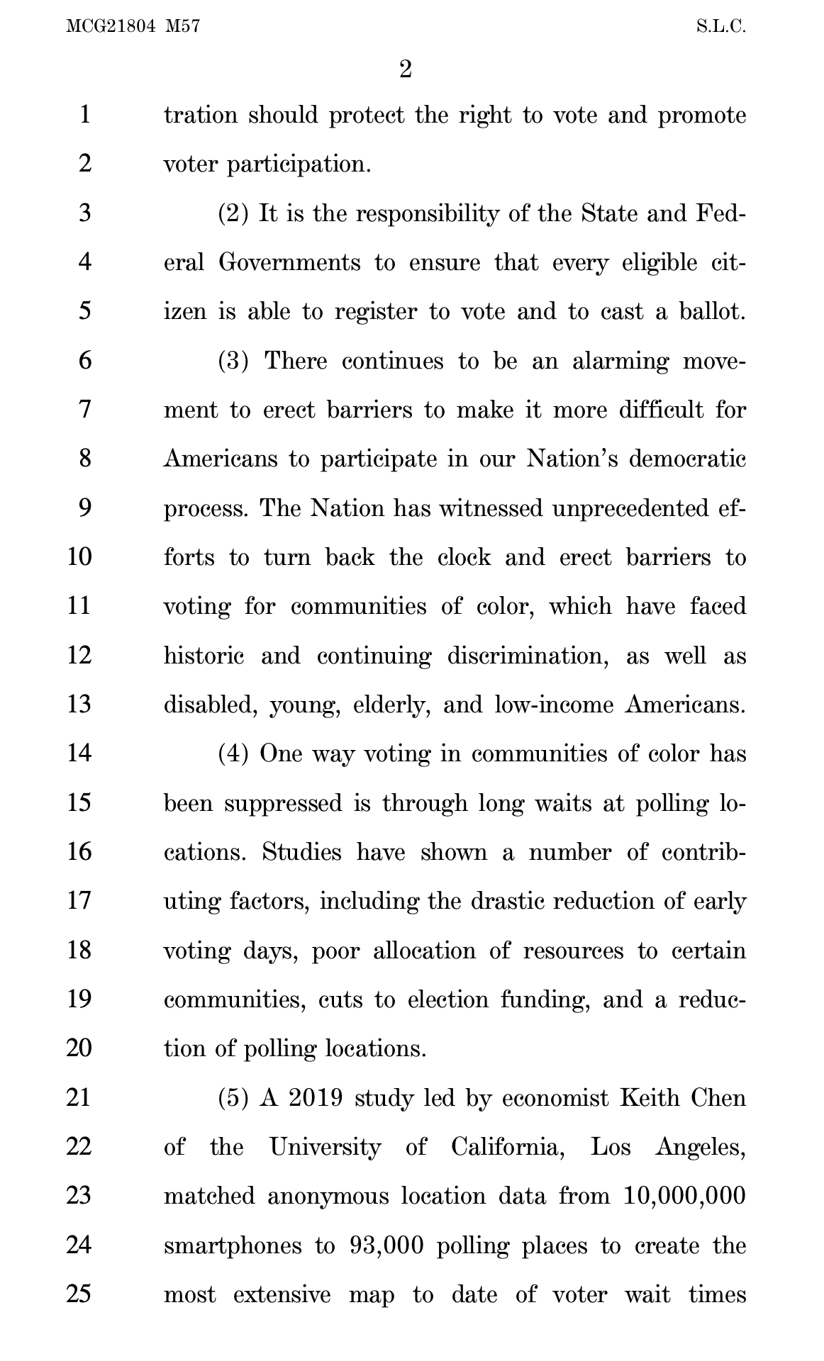 Screen-Shot-2021-06-17-at-4.02.24-PM Democrats Introduces Law To Guarantee Vote Within 30 Minutes Corruption Crime Featured Politics Top Stories