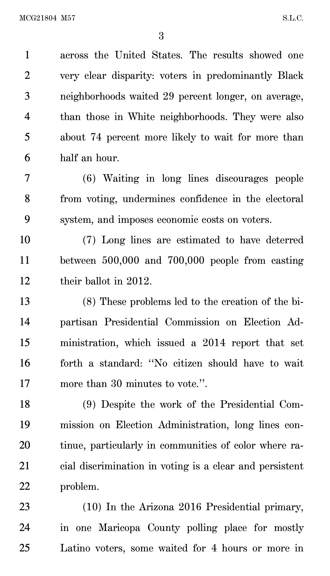 Screen-Shot-2021-06-17-at-4.02.35-PM Democrats Introduces Law To Guarantee Vote Within 30 Minutes Corruption Crime Featured Politics Top Stories