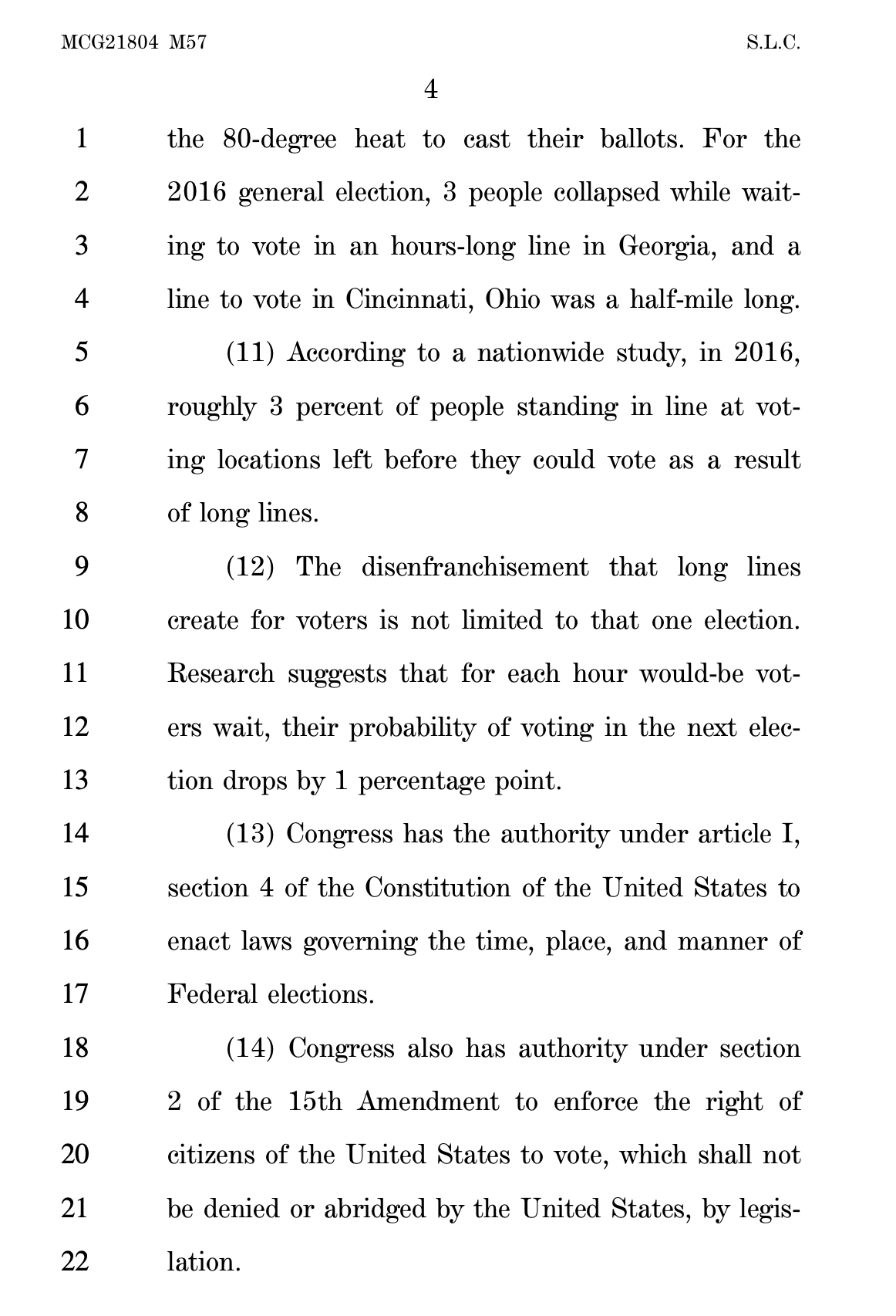 Screen-Shot-2021-06-17-at-4.02.44-PM Democrats Introduces Law To Guarantee Vote Within 30 Minutes Corruption Crime Featured Politics Top Stories