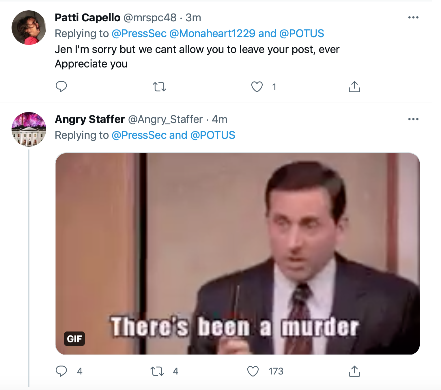 Screen-Shot-2021-06-21-at-12.55.12-PM Jen Psaki Makes Jim Jordan Look Even Dumber Than Usual Economy Featured Joe Biden Politics Top Stories Twitter