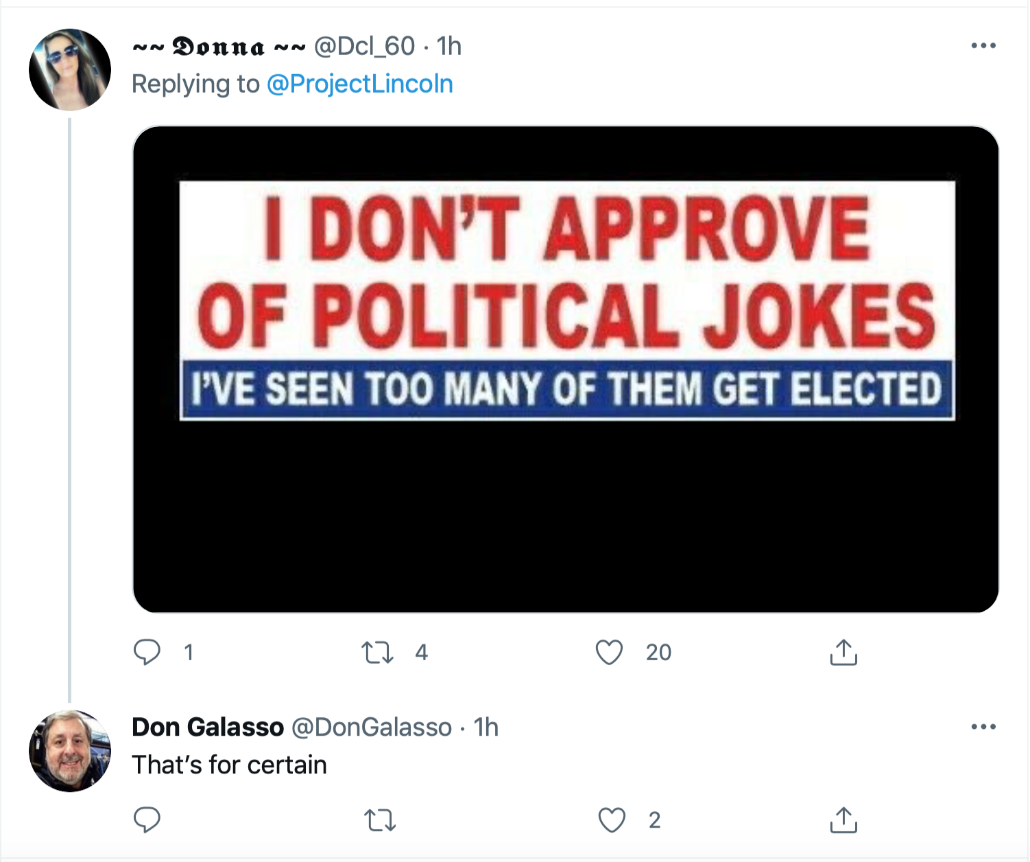 Screen-Shot-2021-06-29-at-11.11.19-AM The Lincoln Project' Expose The GOP Traitors In New Video Release Conspiracy Theory Corruption Donald Trump Featured Politics Social Media Top Stories Twitter Videos