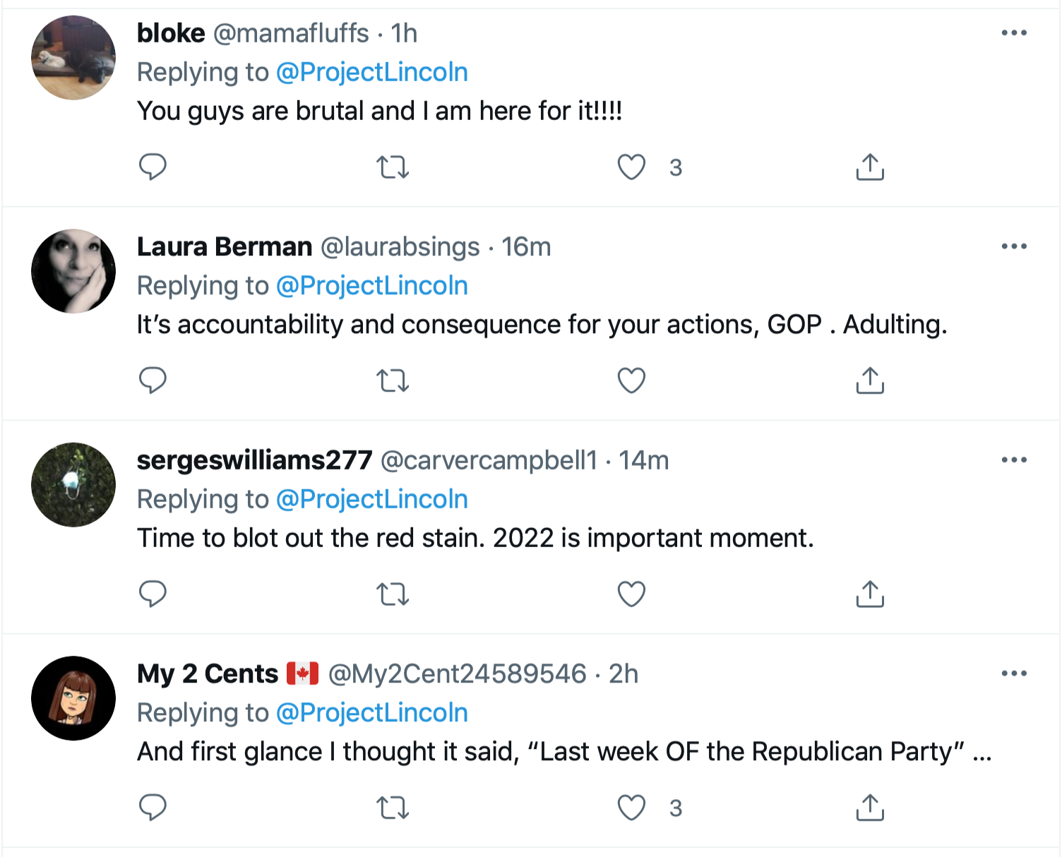 Screen-Shot-2021-06-29-at-11.11.32-AM The Lincoln Project' Expose The GOP Traitors In New Video Release Conspiracy Theory Corruption Donald Trump Featured Politics Social Media Top Stories Twitter Videos