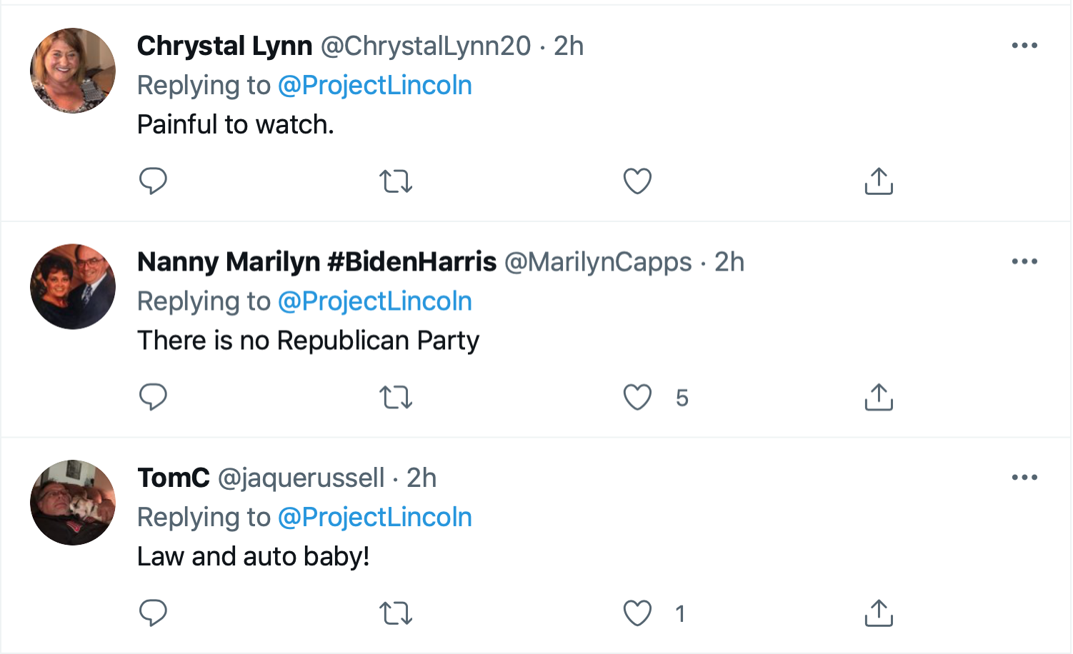 Screen-Shot-2021-06-29-at-11.12.29-AM The Lincoln Project' Expose The GOP Traitors In New Video Release Conspiracy Theory Corruption Donald Trump Featured Politics Social Media Top Stories Twitter Videos