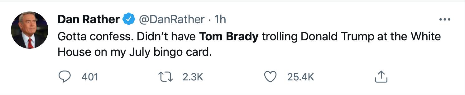 Screen-Shot-2021-07-20-at-5.34.39-PM Brady Buddies Up To Biden, Bruising Trump's Ego Celebrities Donald Trump Featured Politics Top Stories Twitter