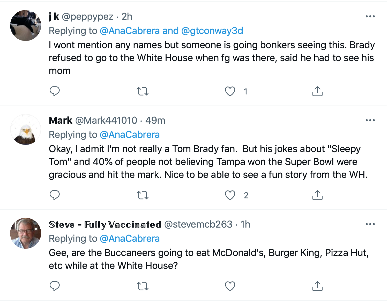 Screen-Shot-2021-07-20-at-5.36.18-PM Brady Buddies Up To Biden, Bruising Trump's Ego Celebrities Donald Trump Featured Politics Top Stories Twitter