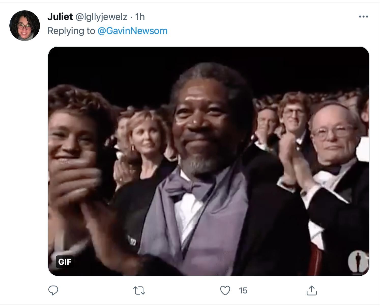 Screen-Shot-2021-07-26-at-5.32.01-PM Marjorie Greene Gets Publicly Shamed For Being An Anti-Vaxxer Coronavirus Featured Politics Top Stories Twitter