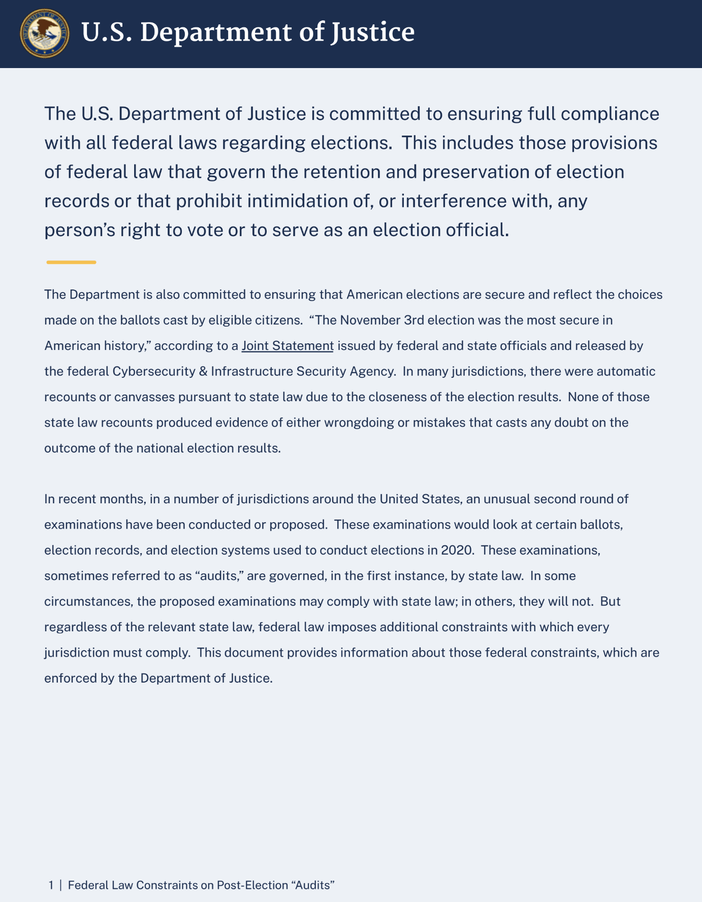 Screen-Shot-2021-07-28-at-4.25.22-PM Merrick Garland Puts AZ/Cyber Ninja Grifters On Notice For Federal Violations Crime Domestic Policy Featured Politics Top Stories