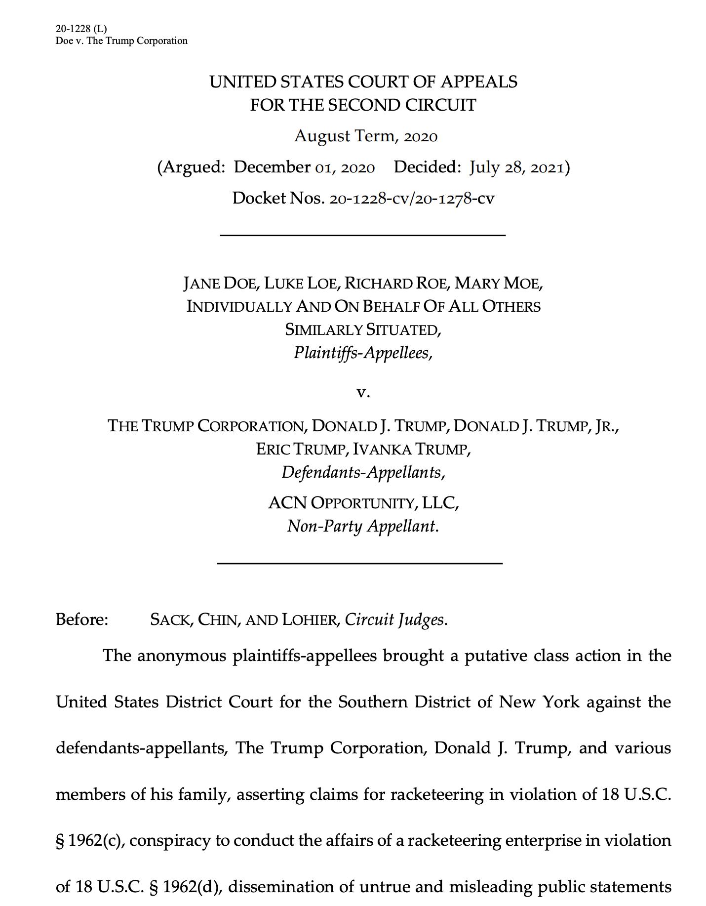 Screen-Shot-2021-07-29-at-10.02.25-AM Federal Court Rules Against Trump Children In Corruption Case Corruption Donald Trump Featured Politics Top Stories