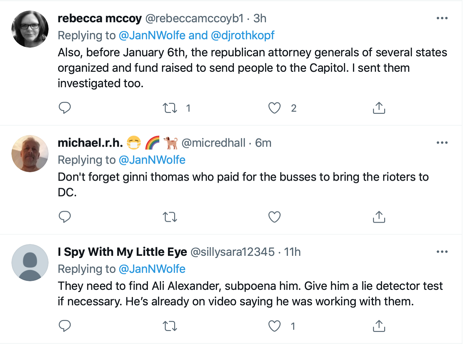 Screen-Shot-2021-08-14-at-10.42.26-AM Jan 6 Committee Investigation Of Paul Gosar For Coordinating Insurrection Demand Corruption Crime Featured Politics Top Stories Twitter