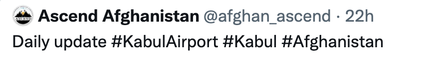 Screen-Shot-2021-08-25-at-4.05.53-PM Hillary Clinton Flies Targeted Afghan Women To Safety On Private Charters Featured Human Rights Politics Top Stories Women's Rights
