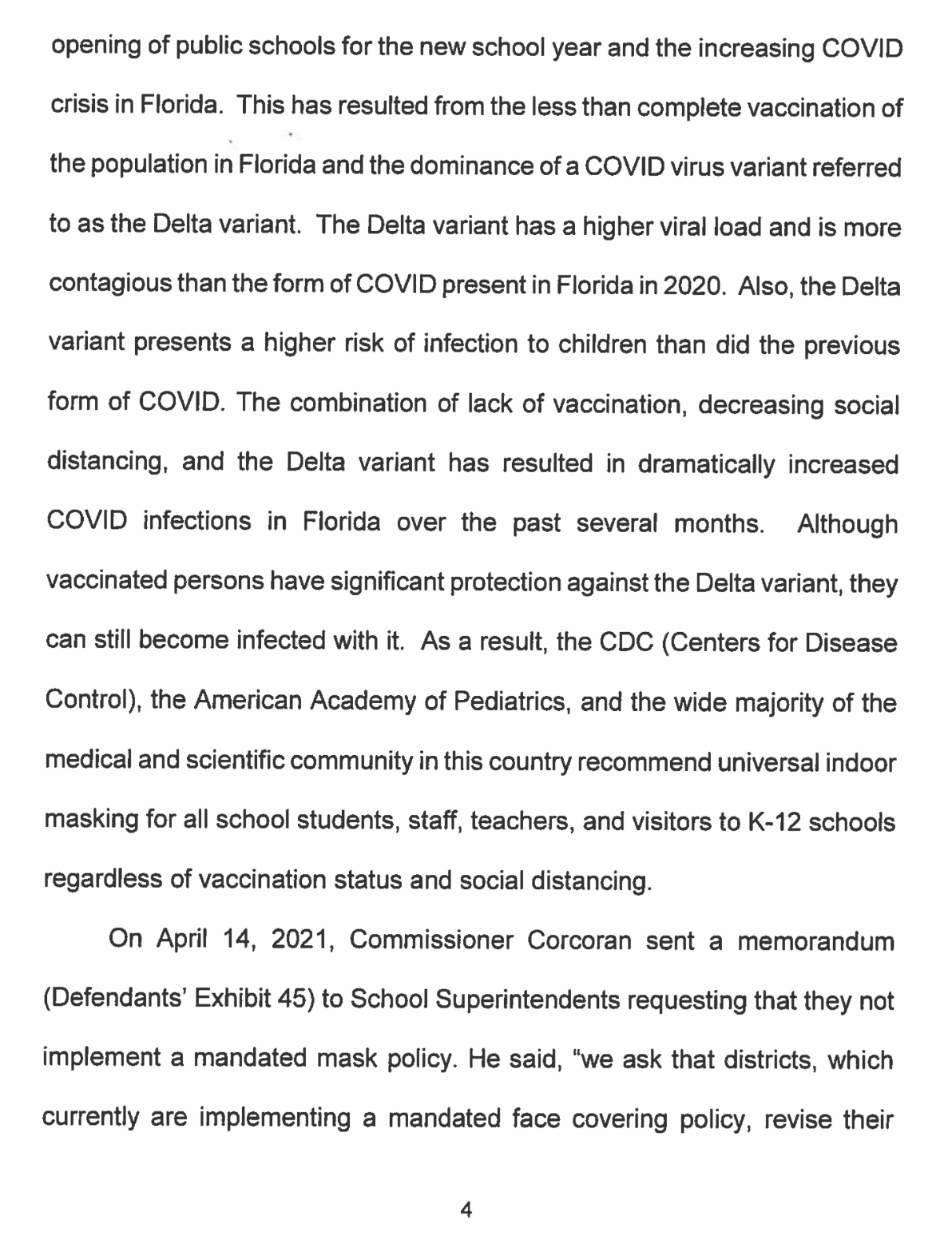 Screen-Shot-2021-09-08-at-1.12.31-PM Florida Judge Strikes Down Ron DeSantis' COVID Restrictions Coronavirus Education Featured Politics Top Stories