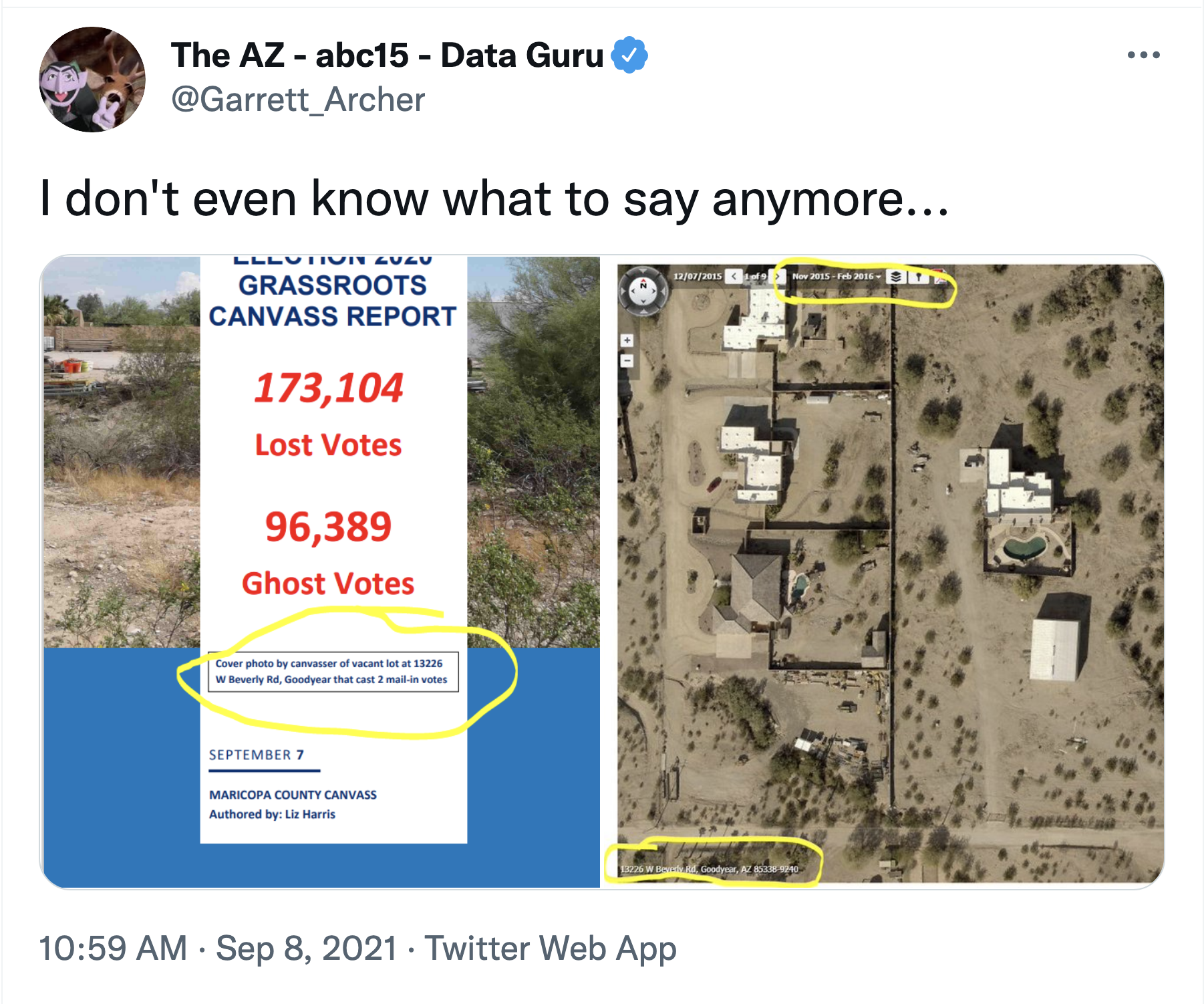 Screen-Shot-2021-09-10-at-11.39.00-AM Arizona GOP 'Audit' Flops After Lead Evidence Turns Out Fake Corruption Donald Trump Featured Politics Top Stories