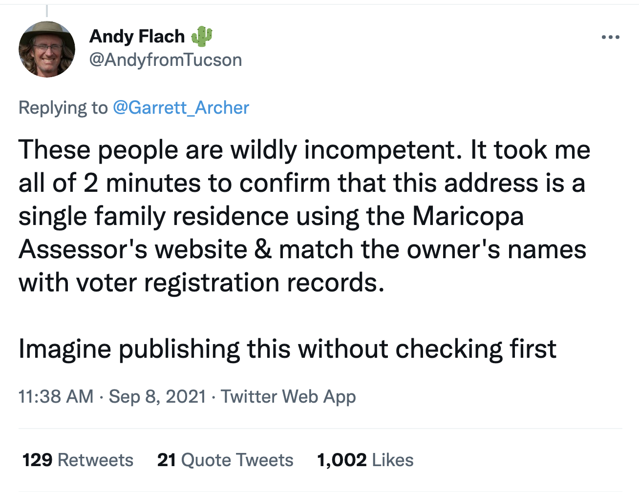 Screen-Shot-2021-09-10-at-11.44.03-AM Arizona GOP 'Audit' Flops After Lead Evidence Turns Out Fake Corruption Donald Trump Featured Politics Top Stories