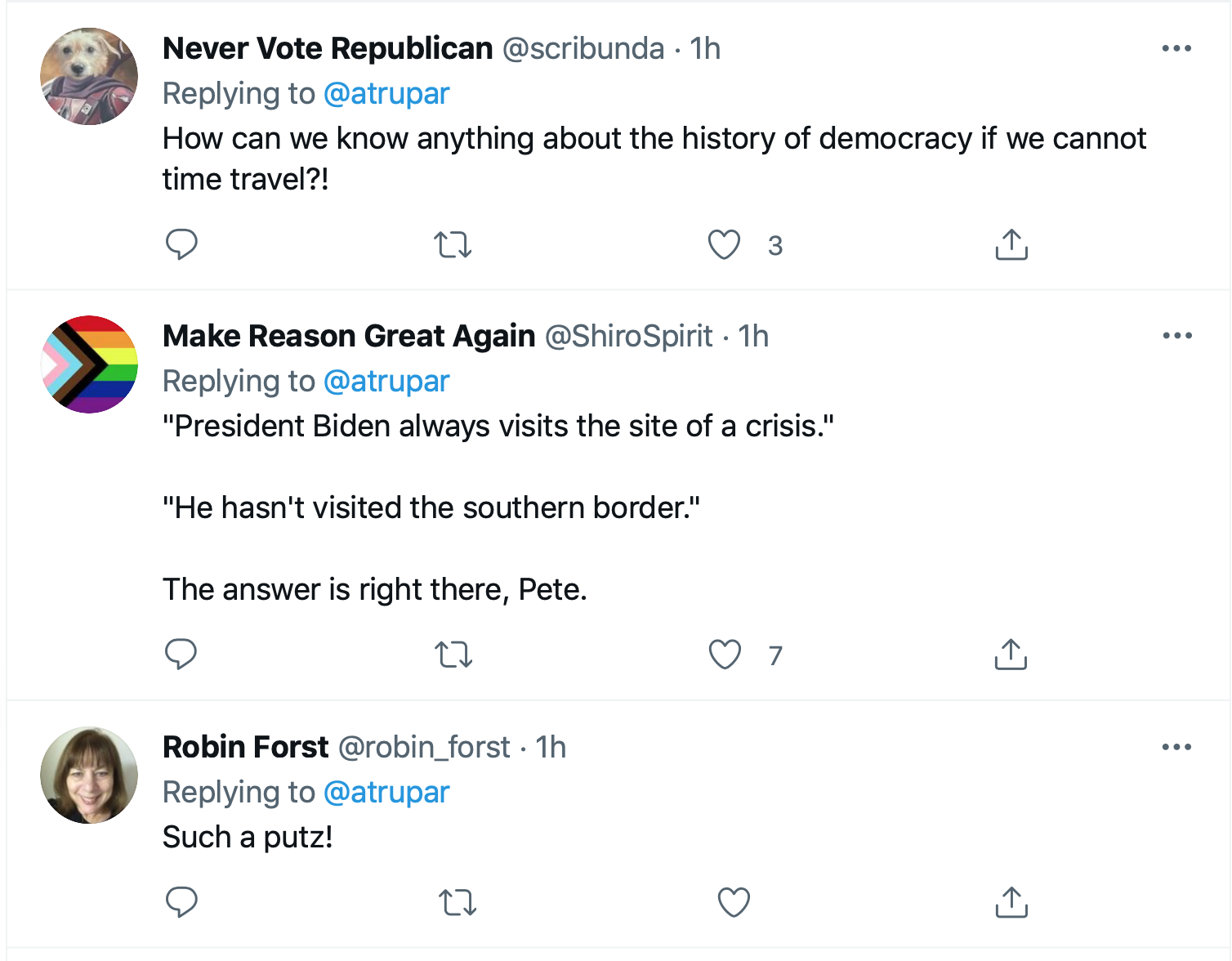 Screen-Shot-2021-09-22-at-4.13.44-PM Jen Psaki Shuts Up Peter Doocy With Clever Fact-Check Coronavirus Domestic Policy Featured Immigration Politics Top Stories Twitter Videos