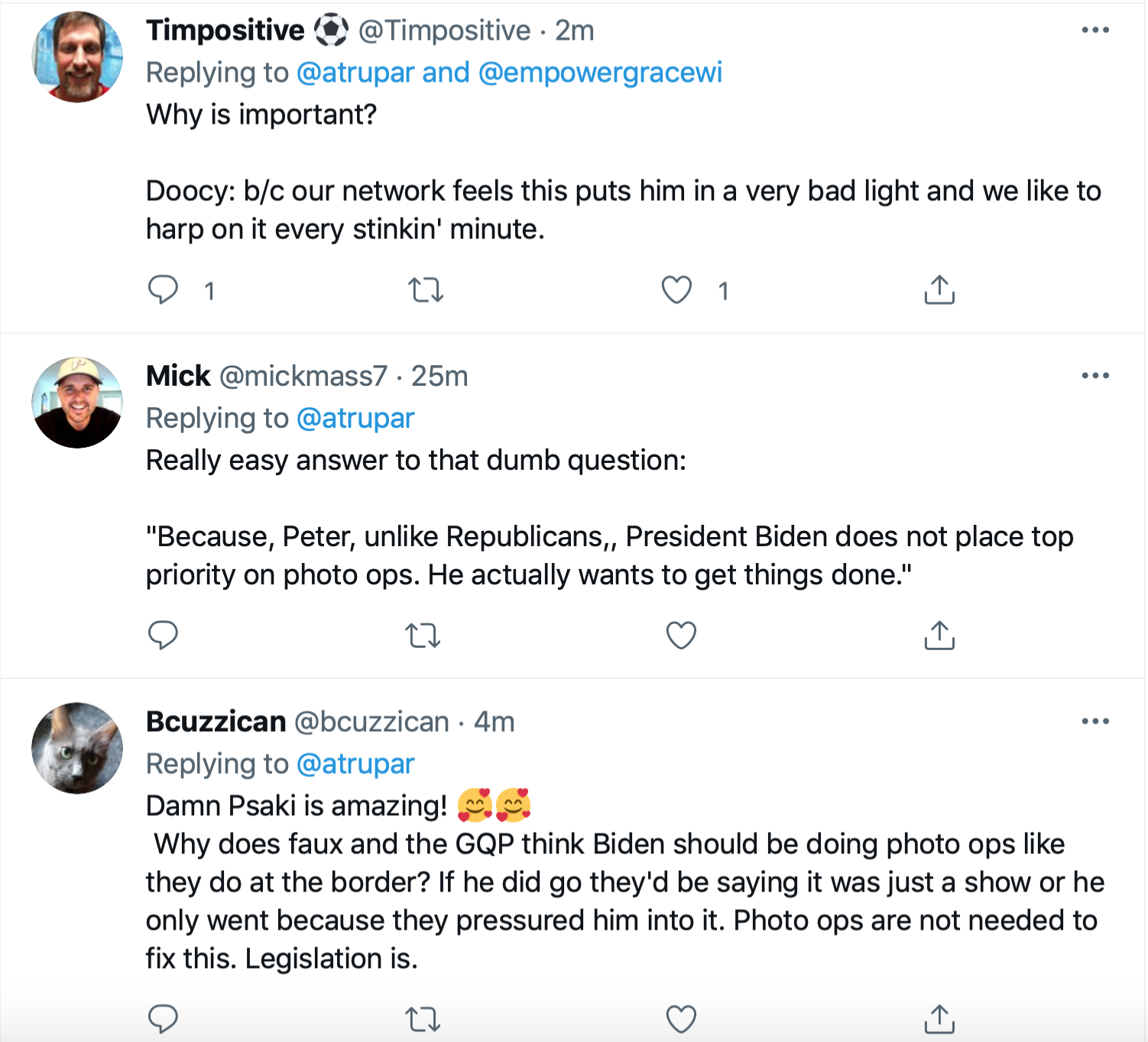 Screen-Shot-2021-09-22-at-4.15.00-PM Jen Psaki Shuts Up Peter Doocy With Clever Fact-Check Coronavirus Domestic Policy Featured Immigration Politics Top Stories Twitter Videos