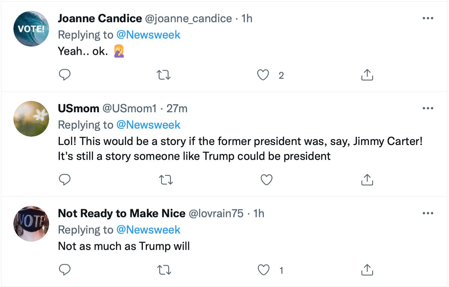Screen-Shot-2021-10-09-at-4.05.20-PM Terrified Trump Has A Hissy-Fit After Biden Rejects Executive Privilege Corruption Crime Donald Trump Featured Joe Biden Politics Top Stories