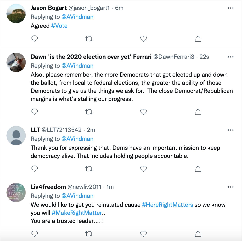 Screen-Shot-2021-10-12-at-10.53.38-AM Alexander Vindman Asks America To Vote Against GOP Traitors Featured Joe Biden Politics Top Stories Twitter